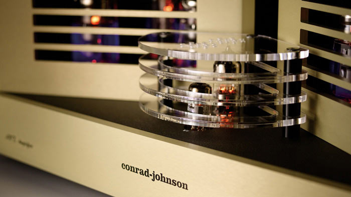 conrad-johnson-ART-amplifier