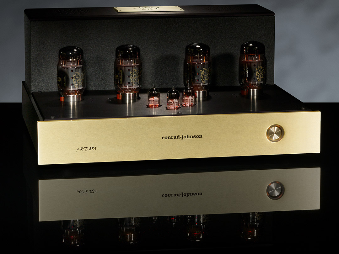 conrad-johnson-ART27A-amplifier