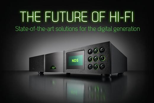 NAIM PRICES REDUCED